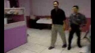 Futsal at Office<
