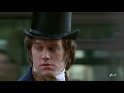 Lost in Austen  Amanda & Darcy video