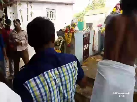 Thirani anjaneyar's broadcast