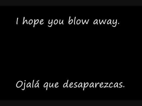 Robbie Williams - Sexed up. Subtitulada Español & Lyrics
