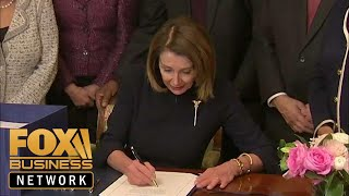 Congress passes border compromise bill