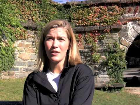 Kate Norley John Oliver Wedding