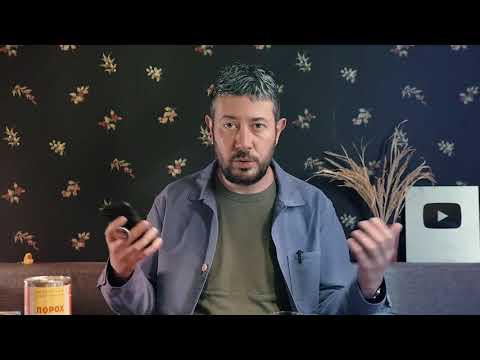 Артемий Лебедев о Беслане