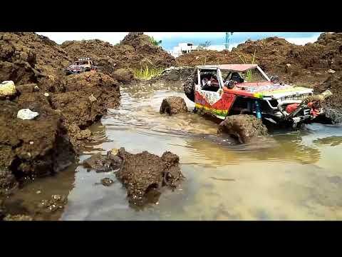 KoRaC AG Adventure Srabah Tulungagung #1