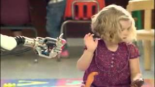 Geico Insurance: Robot Daycare