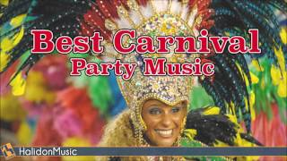 Best Carnival Party Music Brazilian Music