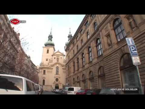 Kentler ve Gölgeler:  Prag