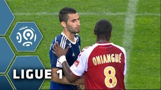 Stade de Reims - Olympique Lyonnais (2-4) - Highlights - (SdR - OL) / 2014-15