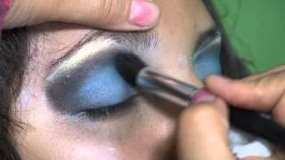 XV años maquillaje