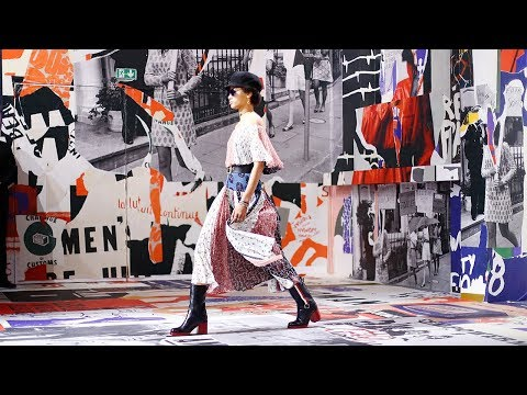Dior | Fall Winter 2018/2019 Full Fashion Show | Exclusive