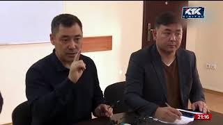 Алмазбека Атамбаева задержали по делу о массовых беспорядках