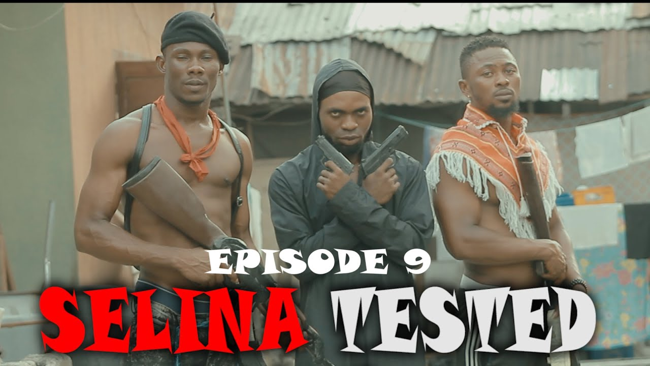 Download SELINA TESTED – Official Trailer  (EPISODE 9  ALINE )