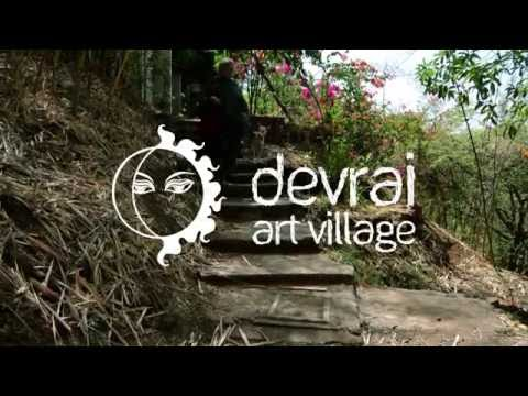 My Stay At Devrai Art Village