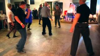 Severn Side Soul Club, Shrewsbury on 9.10.15  - Clip 2681 by Jud