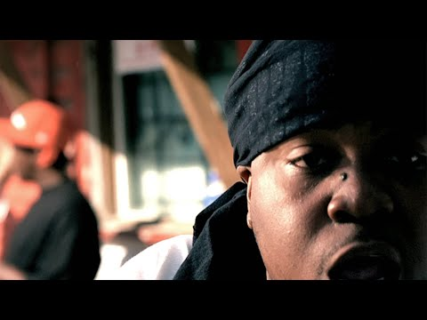 Mike Jones - Back Then (Video)
