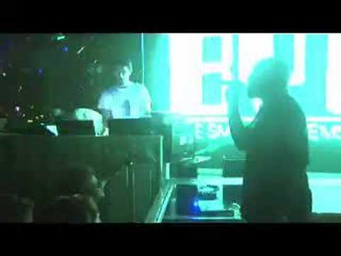 Klute & Stamina MC Rock VICS Club in Beijing, China - Part 2