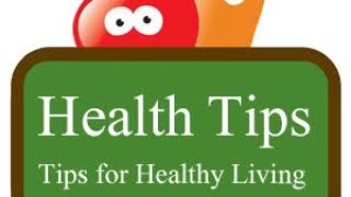 Simple Tips to stay Healthy