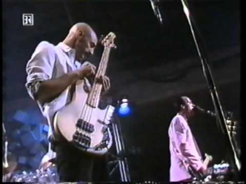 King Crimson - 1982-09-29 - Munich, Germany
