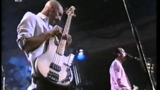 King Crimson - 1982-08-29 - Munich, Germany