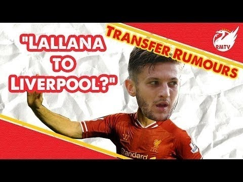 Adam Lallana Goals & Skills |Liverpool Target|HD 2014