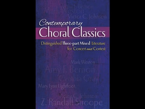 Contemporary Choral Classics - Various Artists
