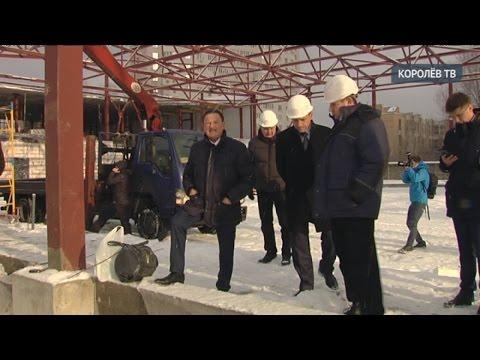 Дом без крыши: почему возникли проблемы в девятиэтажке на проспекте Королёва?