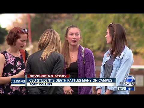 Fort Collins shooting: CSU student killed near campus identified as Savannah McNealy