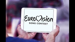 Евровидение 2019: расплата за довоенные иллюзии | Павел Казарин - Утро в Большом Городе