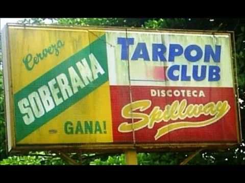 PANAMA BLUES / REUNION TIME