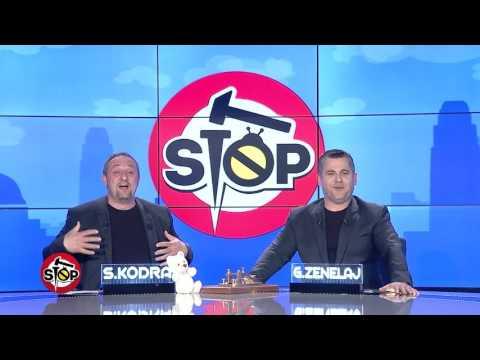 Stop - Policia, që duam vs Rama dhe ariu Silva! (23 mars 2017)