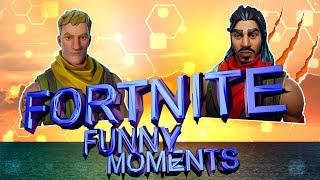 NEW SKIN PLAY IN FORTNITE!!! FROTNITE Fails&Bugs