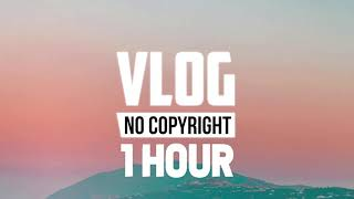 [1 Hour] - LiQWYD - Escape (Vlog No Copyright Music)