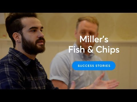 Millers Fish & Chips — Customer Success Story