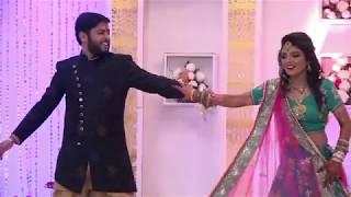 Akansha & Akshat  Engagement Dance