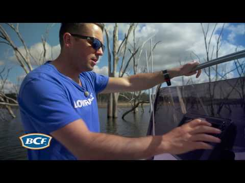 How To Read Your Lowrance Electronics - BCF
