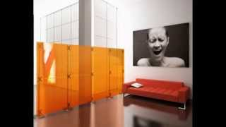 Portable Room Dividers By Medsouk.com