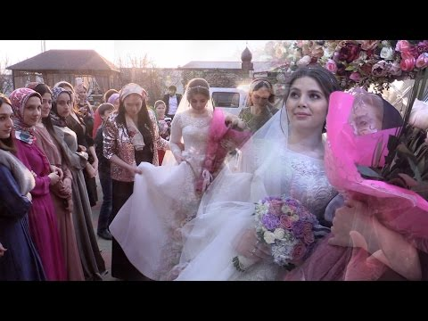Вы видели все Свадьбы, но не эту, Это самая красивая Свадьба за март 2017. Студия Шархан - Познавательные и прикольные видеоролики