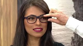 Saiba como escolher a armação de óculos de grau ideal para o seu rosto! 27/03/18