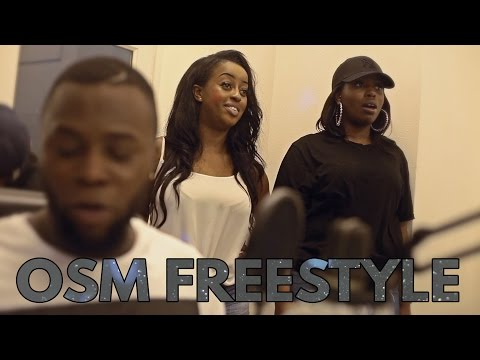 CADET SLUT FREESTYLE | Video by @1OSMVision [ @CallMeCadet ]