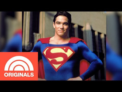 Flashback: Dean Cain Opens Up About Playing Rick On 'Beverly Hills, 90210'  TODAY
