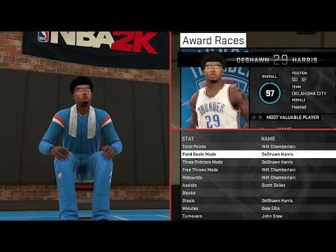NBA 2K15 MyCAREER - Attributes, Signature Styles, & Jumpshot Update + Free Agency!!