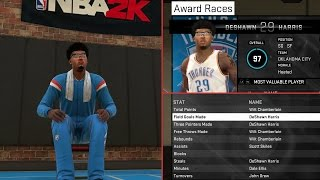 NBA 2K15 MyCAREER - Attributes, Signature Styles, & Jumpshot Update + Free Agency!!