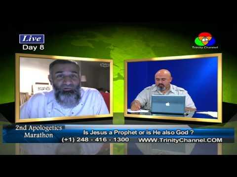 Is Jesus a Prophet or is He also God?