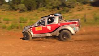 Resumo Final - Rally Rota SC 2017