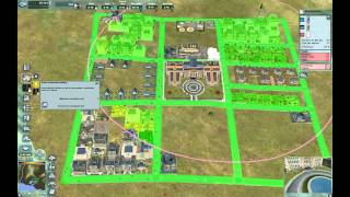 City Life 2008 Building A City Part 2 Full HD