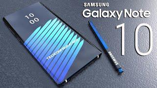 الجنرال سامسونج نوت 10 Galaxy Note 10