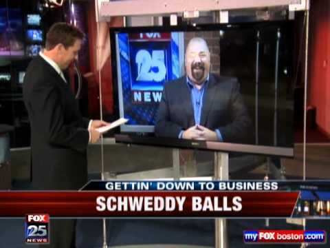 Fox25 Getting Down to Business- Cosmo Macero Discusses the Unemployment Rate and LinkedIn
