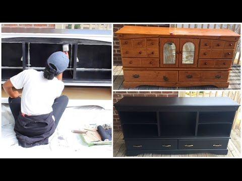 diy-|-entertainment-center-(furniture-makeover)