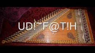 UDİ23-- KANUN (SEGAH-HÜZZAM) TAKSİM