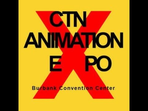 2017- CTN (Creative Talent Network) visit in late Novemebr